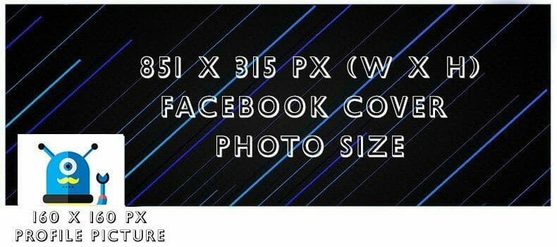 Fb Cover Size