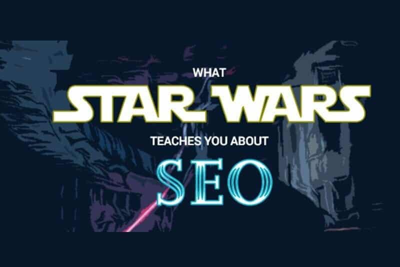 Star Wars Seo