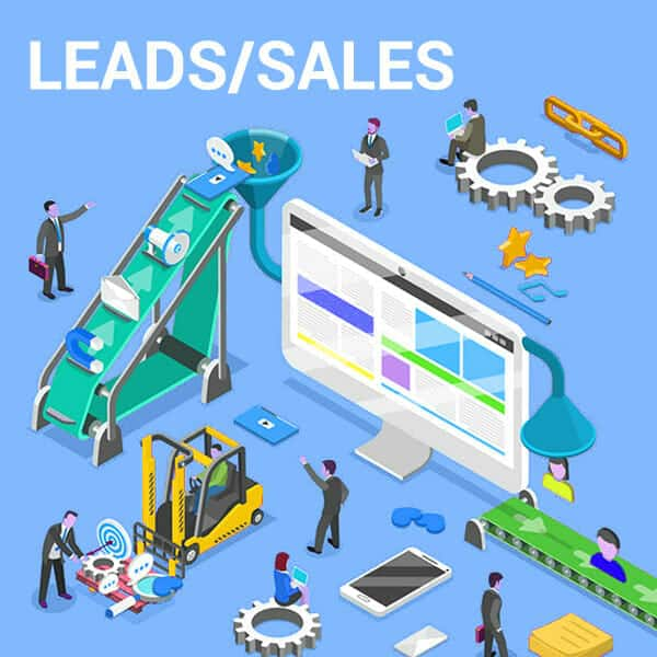 Leads / Sales