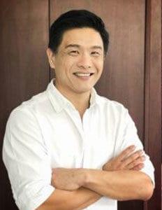 Dr Leslie Tay