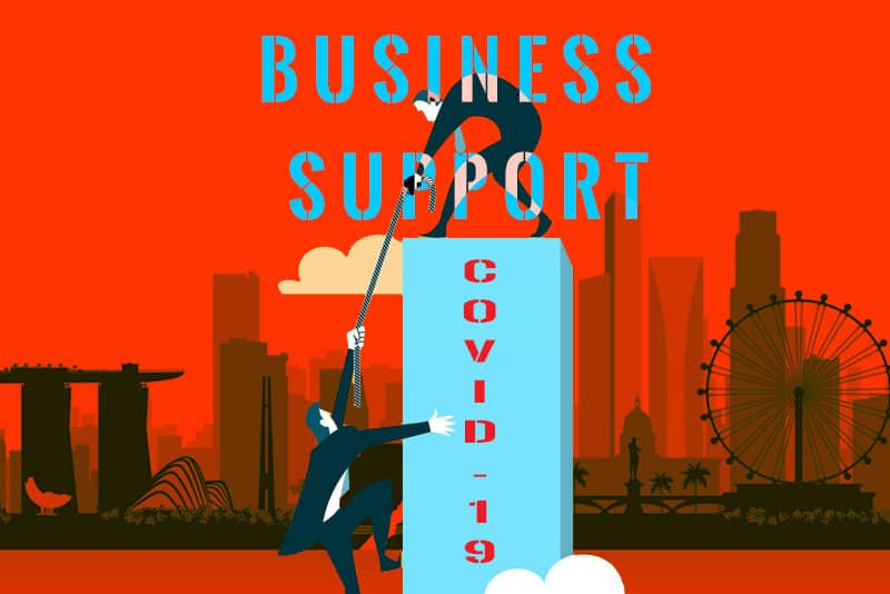 Business Support - COVID-19